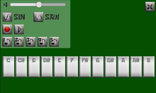 Smart Synthesizer