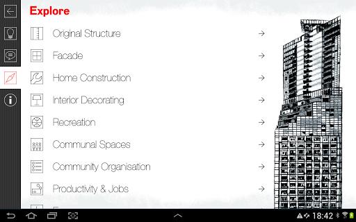 玩教育App|Torre David - Exhibition's app免費|APP試玩