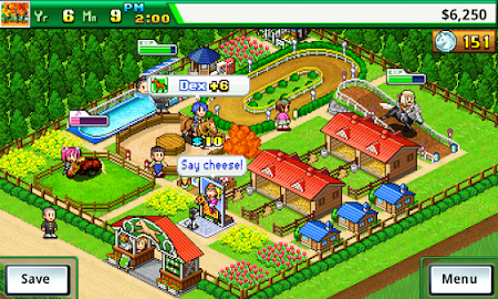 Pocket Stables Screenshot 15