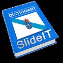 SlideIT Galician - galego Pack icon