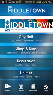Middletown, OH - Official-- screenshot thumbnail