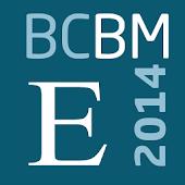 BCBM 2014