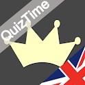 The Royal Quiz: Kate & William logo