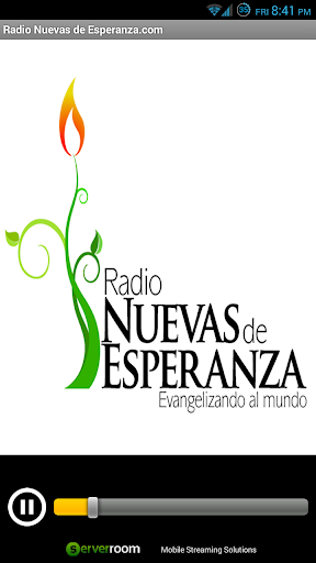Radio Nuevas de Esperanza.com