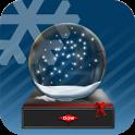 Dow Snowglobe icon