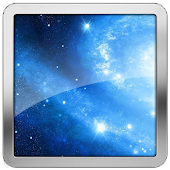 Milky Way HD Live Wallpaper
