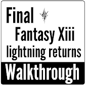 Final Fantasy Lighting XIII