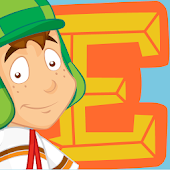 Learn english with el Chavo