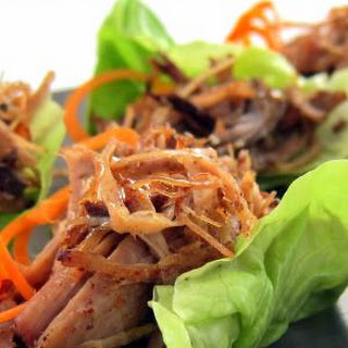Pressure Cooker Pulled Pork Recipe - Carnitas.