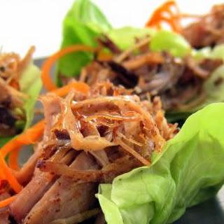 Pressure Cooker Pulled Pork Recipe - Carnitas.