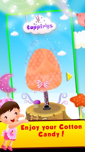 【免費休閒App】Cotton Candy Maker 2-APP點子