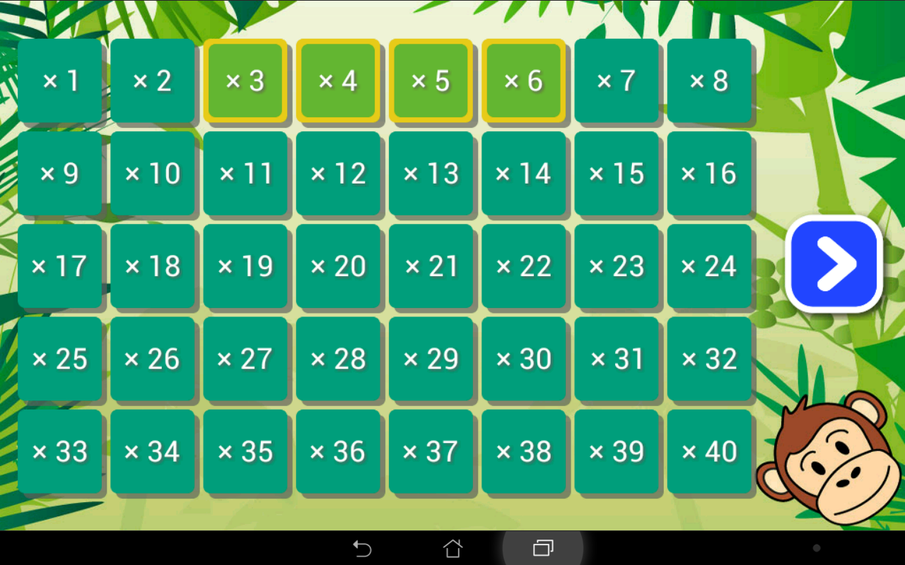Kids - Primary School Maths and Times Tables - Revenue & Download ...