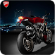 Speed ​​3D Ducati Racing Moto