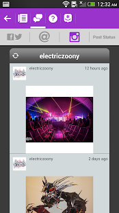 Electric Zoo - screenshot thumbnail