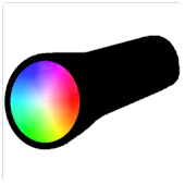 Flashlight Color