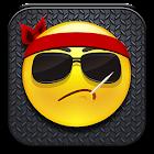 笑脸战 icon