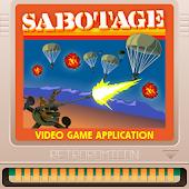 Sabotage Free (NO ADS)
