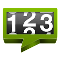 Footfall123 Scanner logo
