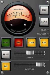 Voice Machine v1.0.1