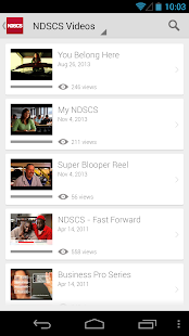 NDSCS- screenshot thumbnail