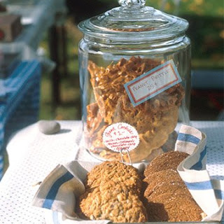 Oatmeal Pecan Chocolate Chunk Cookies