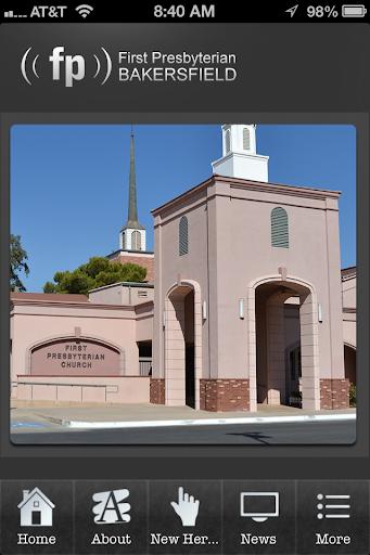 FPC Bakersfield