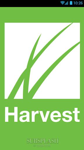 Harvest Bible College
