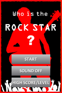 Who is the Rock Star