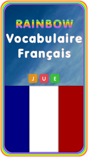 French Vocabulary Game