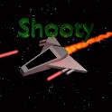 Shooty logo