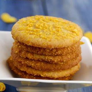 Cornflake Cookies Recipe