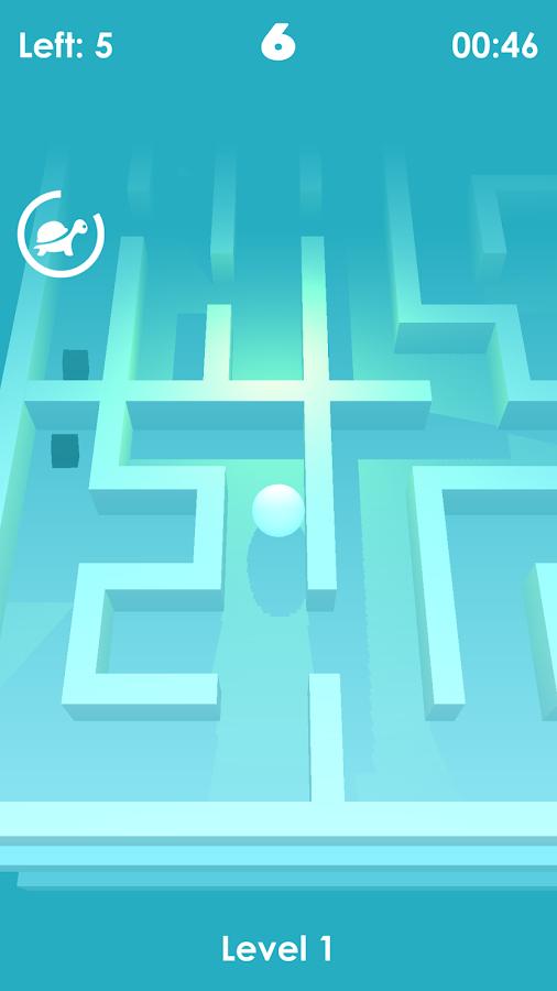Maze-Tower 6