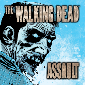 The Walking Dead: Assault 策略 App LOGO-硬是要APP