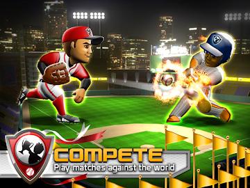 BIG WIN Baseball Screenshot 15