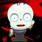 Zobble - Zombie Bobble icon