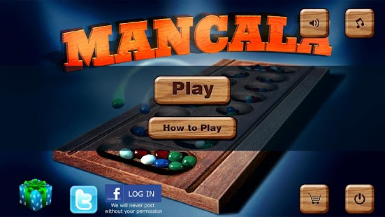 Mancala 棋類遊戲 App-愛順發玩APP