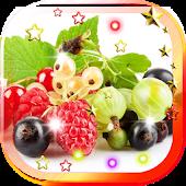 Fruit Free live wallpaper