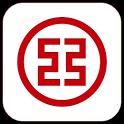 工行手机银行 icon