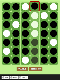 Slide Reversi Screenshot 6