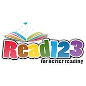 Read-123 visual stress tester