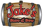 Logo for Jake's Italian Bistro & Brew