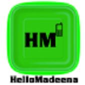 Hellomadeena