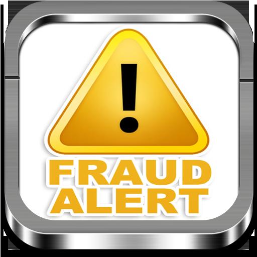 Fraud Alert LOGO-APP點子
