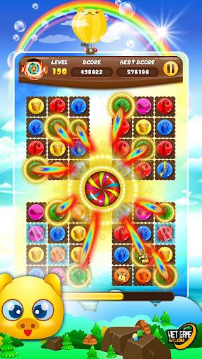 免費下載解謎APP|Candy Frenzy app開箱文|APP開箱王