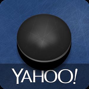 Yahoo Fantasy Hockey