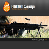 Firefight! Challenge