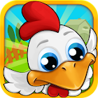 Super Chicken icon