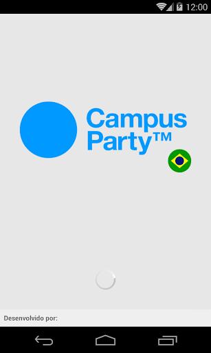 Campus Party Recife 3