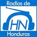 Radios de Honduras Radio HN icon