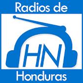 Radios de Honduras Radio HN